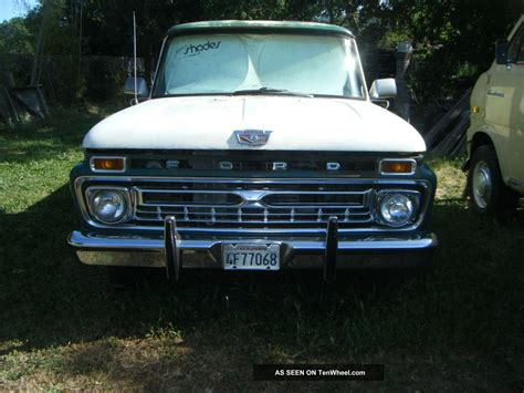 ford f150 long bed 1966 ford f150 long bed