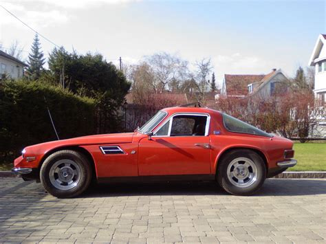 Tvr M Minifix Tvr M Series Engine Technical Directory