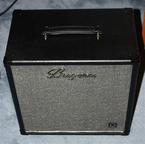 Cabinet Bugera Bugera Speaker Cabinet Review Cabinets Matttroy