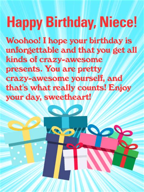 17 awesome s day cards woohoo happy birthday wishes card for niece birthday