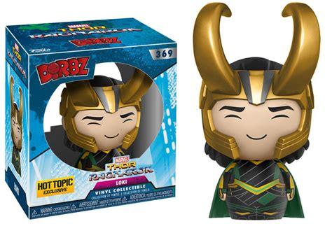 Funko Dorbz Marvel Thor 3 Ragnarok Thor Gladiator funko s thor ragnarok toys are going to kill you with