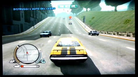 driver san francisco map locations driver san francisco wii gameplay footage ita