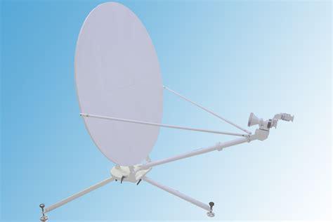 high qualified flyaway antenna supplier