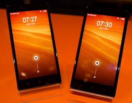Xiaomi Redmi Note 4 Paling Murah 9 ponsel android murah dengan kamera terbaik harga 2jutaan