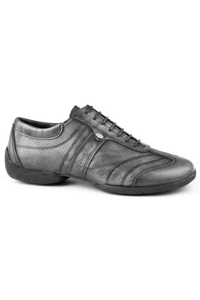 longch derby verni totebag ori chaussure de ville homme cuir gris