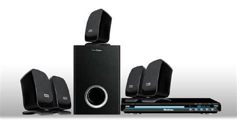 cheapest 5 1 mini home theater system 123 mingstar