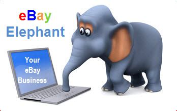Ebay Of The Day Is That An Elephant In Your by Ebay Elephant Suttora Ecommerce Marketing