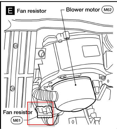 how much is a fan motor how much is a blower motor resistor 28 images heater