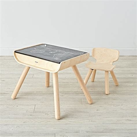 desk and chair toddler desk and chair set the land of nod