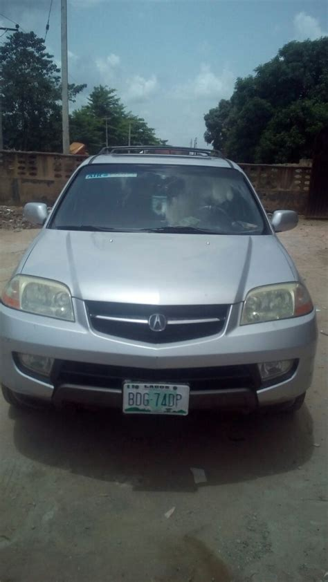 Cheap Acura Mdx Superclean Acura Mdx 03 Forsale 1 2m Selling Cheap Autos