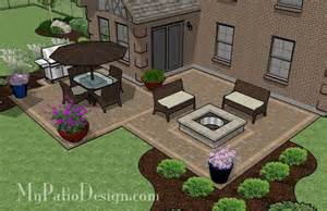 Backyard Ideas On A Budget Patios Paver Patios On A Budget Outdoor Space Backyard Patio