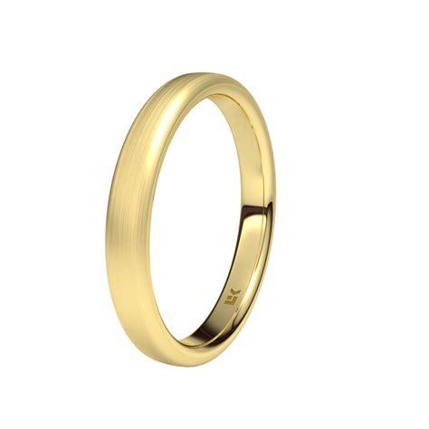 30 ducados de oro 8466654046 alianza de oro amarillo de 18k 3mm seda 750 p6 30 mi 1a00s00 t12 eleka espa 241 a