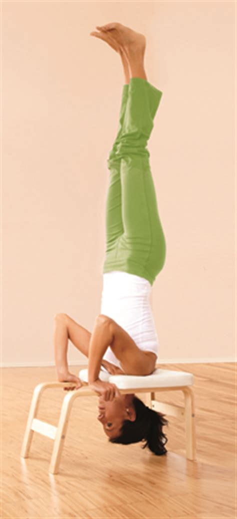 Headstand Stool Uk by Think You Can T Do A Headstand Healthista