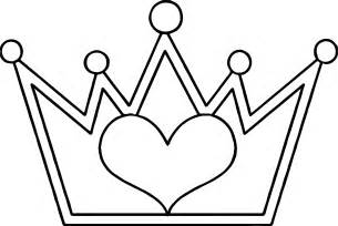 crown color top 78 crown coloring pages free coloring page