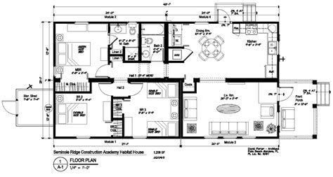 drawings site weitz construction academy at seminole