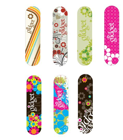 skateboard ideas skateboard designs by alvin gilbert gonda at coroflot