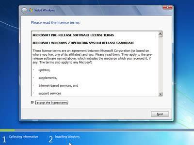 Panduan Lengkap Menjadi Web Designer Untuk Pemula Cd cara install windows 7 lengkap gambar dan setting partisi domarku web design