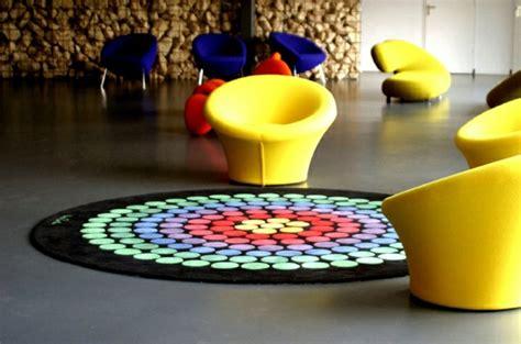 runde designer teppiche 30 designer teppiche moderne traumteppiche