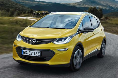 Opel Engineering Vauxhall Confirms Britain Denied Class Leading New 250