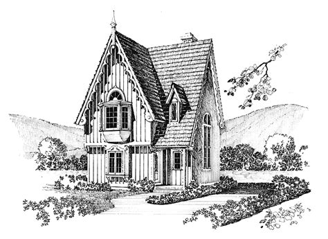 gothic house plans 301 moved permanently
