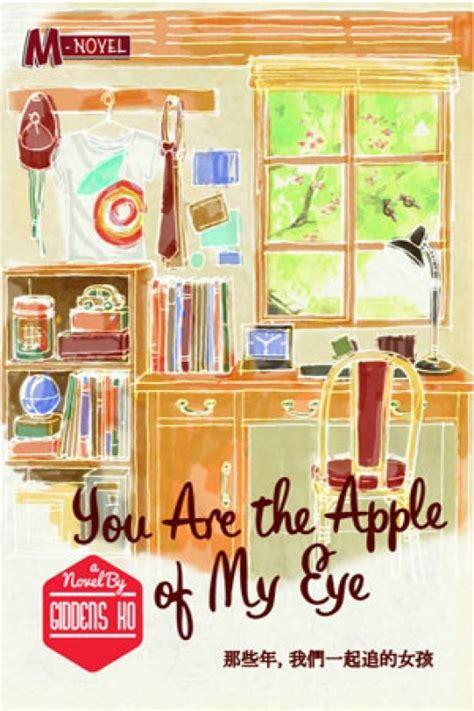 Buku You Are The Apple Of My Eye 2016 bukukita you are the apple of my eye terjemahan korea
