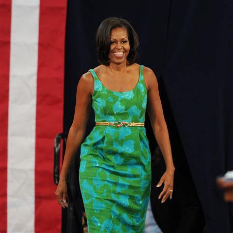 obama s favorite color obama s favorite color popsugar fashion