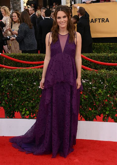 Maternity Gowns Get At Sag by That Keira Knightley Sag Awards Dress Today S Parent