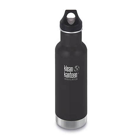 vacuum yoga trinkflasche classic vacuum insulated von klean kanteen