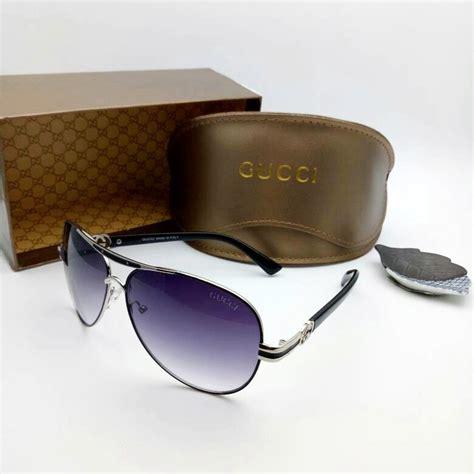 Kaca Mata Gucci 1816 Fullset 3 promo diskon cairan pembersih gucci r160659 kacamata wanita fullset shopee