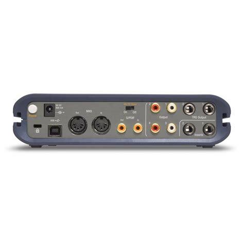 Sound Card Usb M Audio m audio fast track pro usb sound card usb interfaces