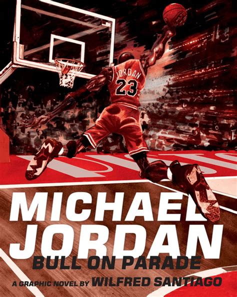 michael jordan biography book chip lovitt cab fantagraphics debuts schrauwen horrocks rickheit