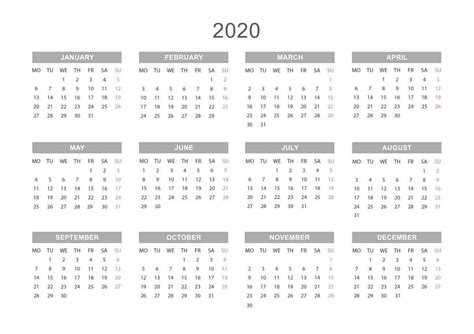 print calendar   countries calendar shelter