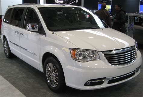 2011 chrysler town and country limited file 2011 chrysler town and country limited 2011 dc jpg