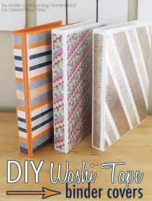 Summer Main Dish Recipes - diy binder covers i heart nap time