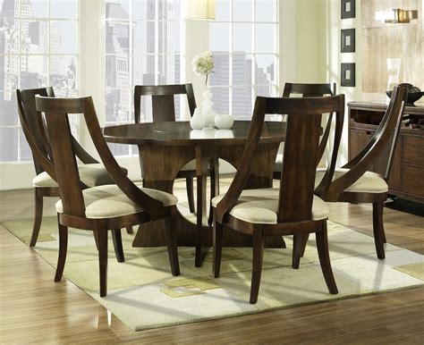 round dining room sets for 6 round dining room sets 6 home design ideas tips in