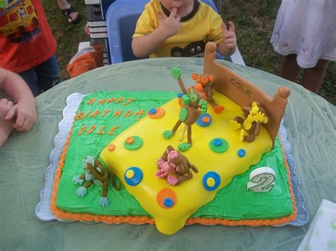 monkey jumping bed 1678 best images about cakes on pinterest