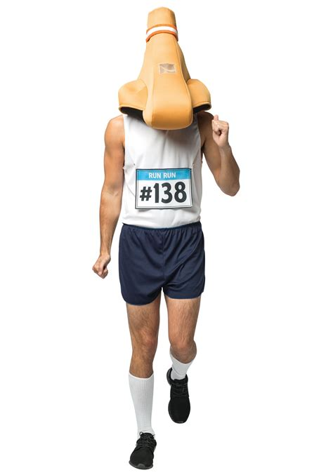 nose running runny nose costume for adults