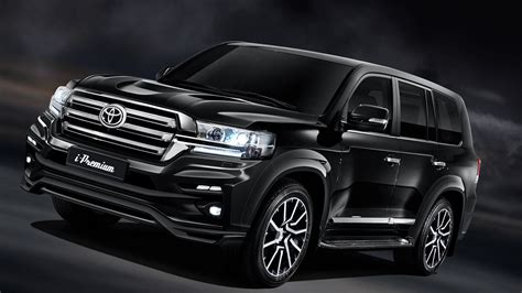 2019 Toyota Land Cruiser 200 by New 2019 Toyota Land Cruiser 200 Redesign Toyota Car