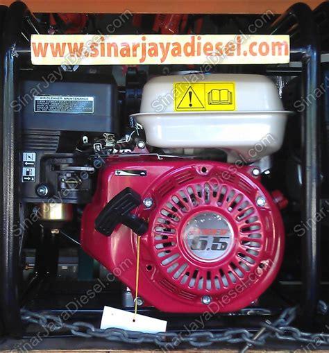Harga Genset Merk Tiger pompa air tiger tgp80 3 quot sinar jaya diesel