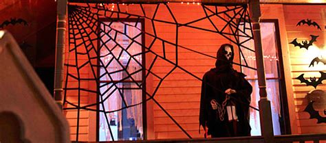 40 spooky halloween decorating ideas for your stylish home 40 spooky halloween decorating ideas for your stylish home