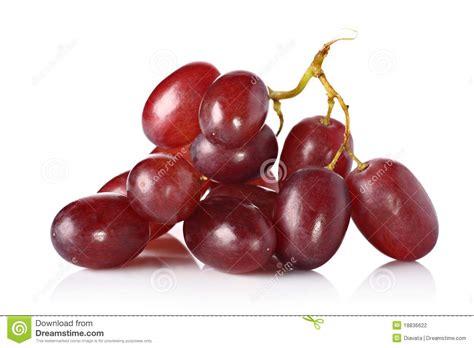 imagenes uvas rojas uvas rojas fotograf 237 a de archivo imagen 18836622