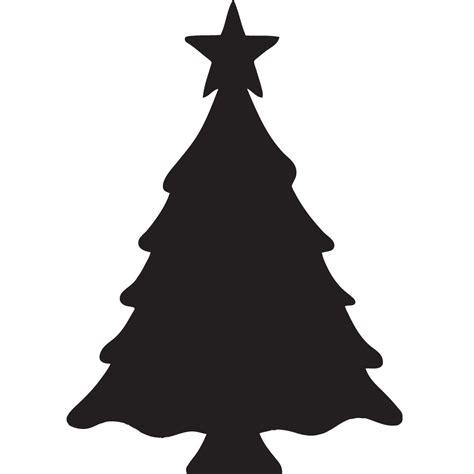 christmas tree wooden shape baltic birch