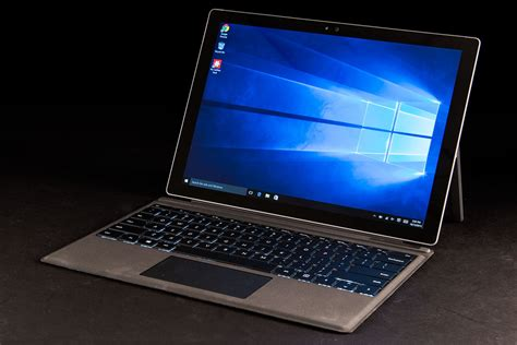 Laptop Microsoft Surface Pro huawei matebook vs microsoft surface pro 4 the newcomer takes on the veteran windows 10 news