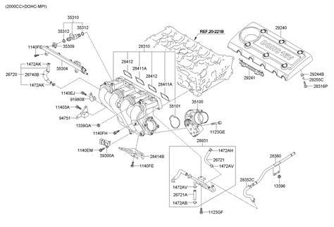kia motor spares motor parts kia motor parts