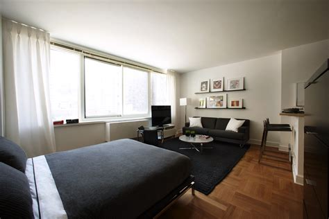 studio apt furniture minimalist studio apartment www pixshark com images