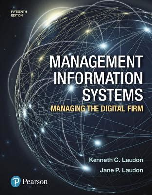 management information systems managing the digital firm books management information systems managing the digital firm