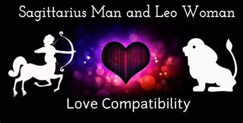 leo and sagittarius compatibility related keywords leo
