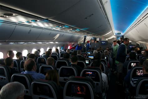 American Airlines Plane Interior by American Airlines To Launch Lax Tokyo Haneda Flights