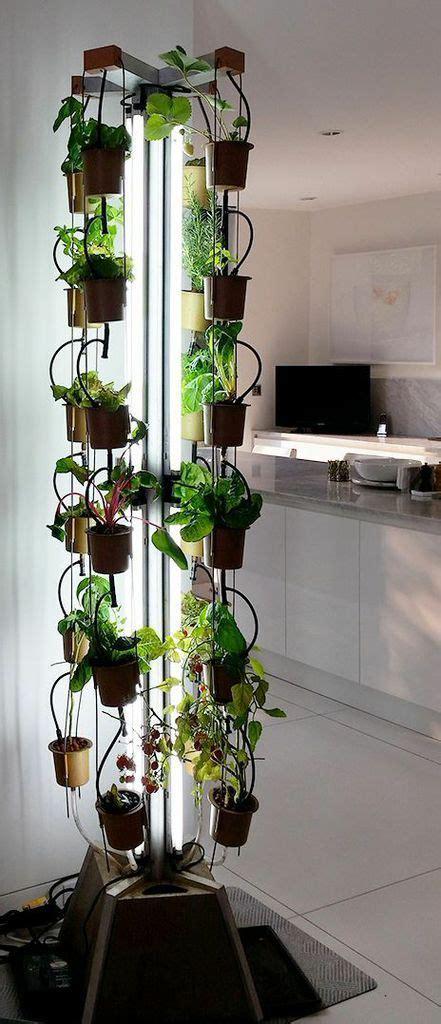 nutritower indoor gardening  easy collective