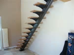 escalier moderne pour interieur de la fabrication